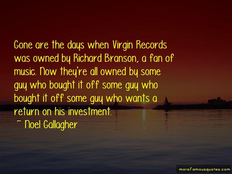 Richard Branson Virgin Quotes Pictures 2