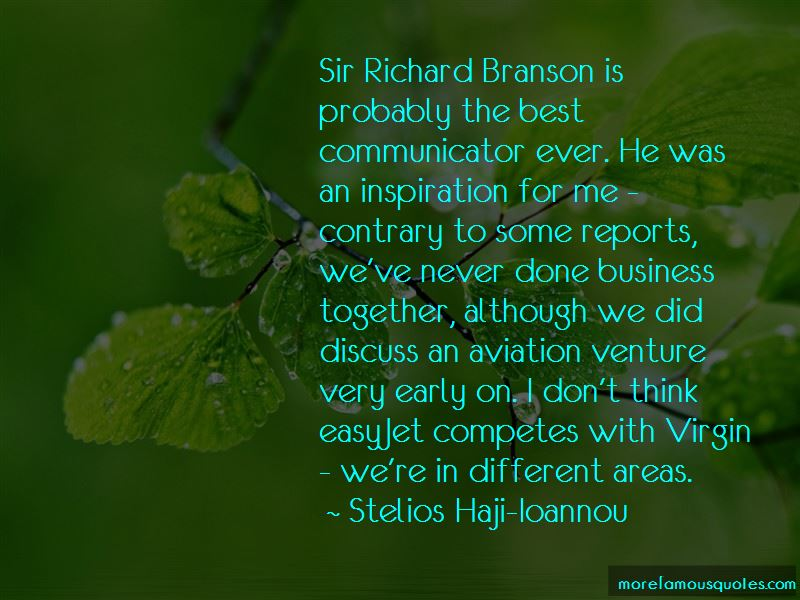 Richard Branson Virgin Quotes Pictures 3