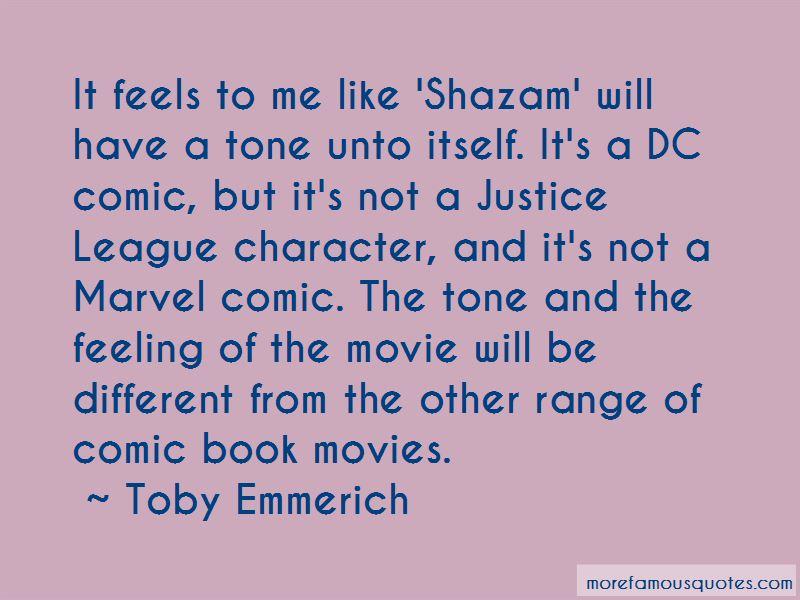 Shazam Movie Quotes