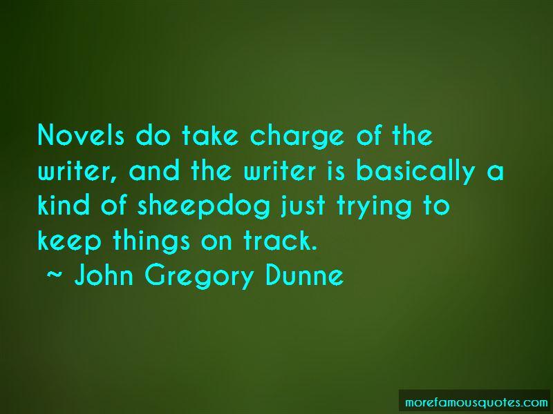 Sheepdog Quotes