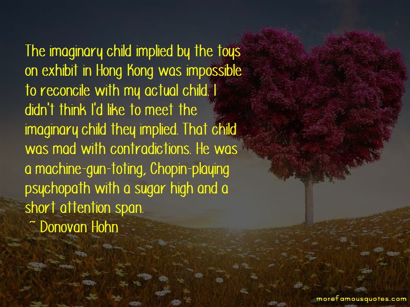 Short Psychopath Quotes