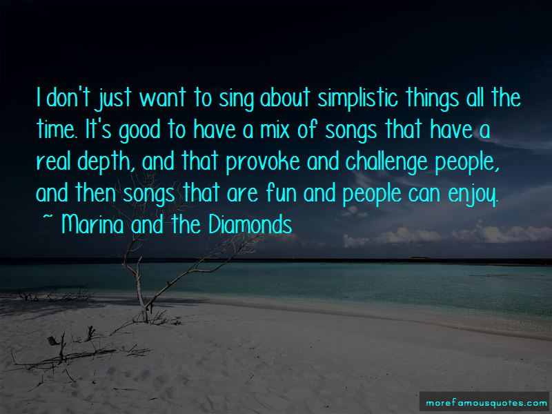 Songs That Have Good Quotes