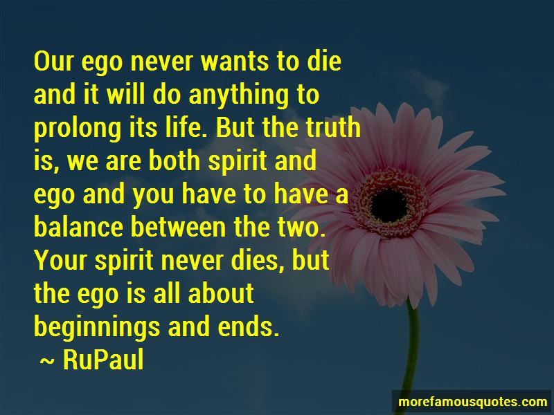 Spirit Never Dies Quotes Pictures 2