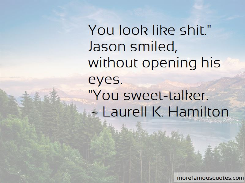 Sweet Talker Quotes Pictures 3