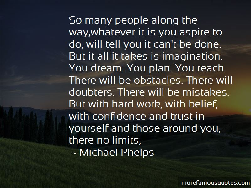 There Will Be Doubters Quotes Pictures 3