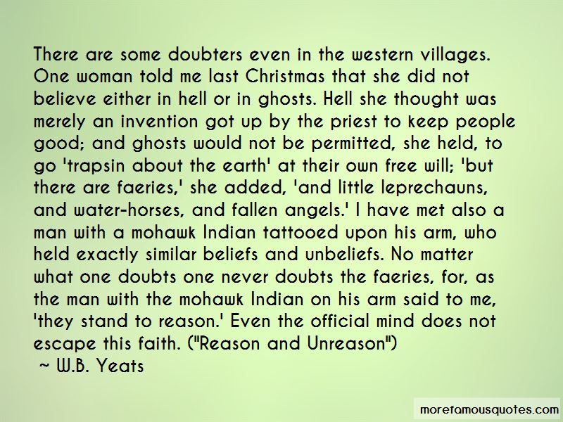 There Will Be Doubters Quotes Pictures 4