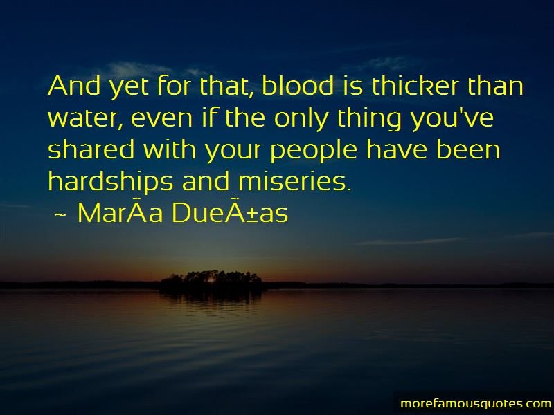 Thicker Than Blood Quotes Pictures 3