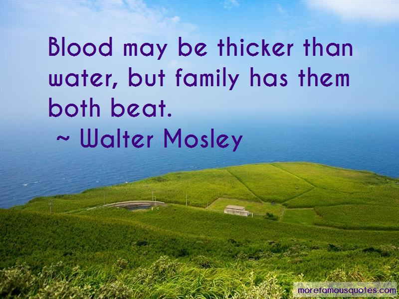 Thicker Than Blood Quotes Pictures 4