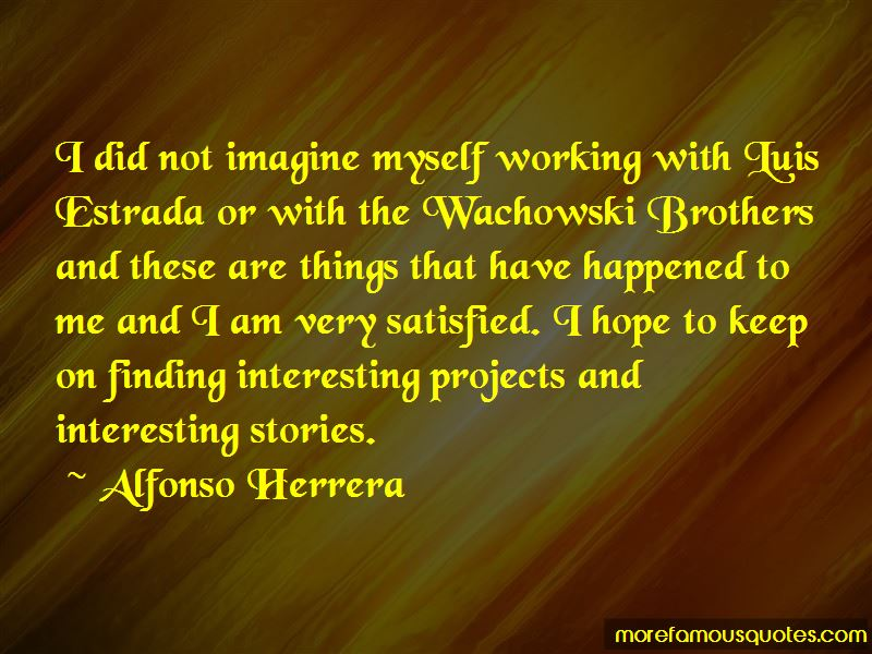 Wachowski Brothers Quotes