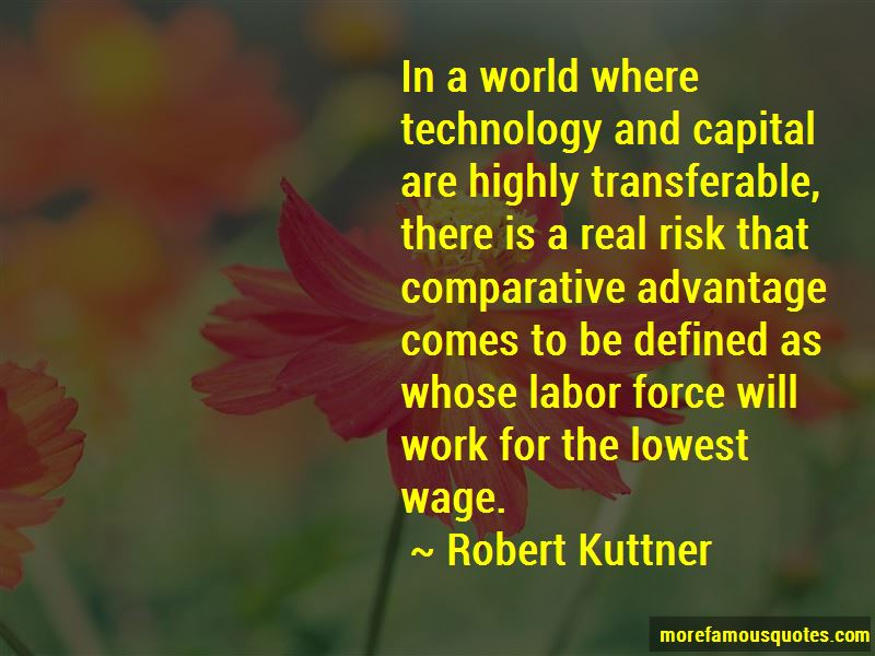 Wage Labor And Capital Quotes