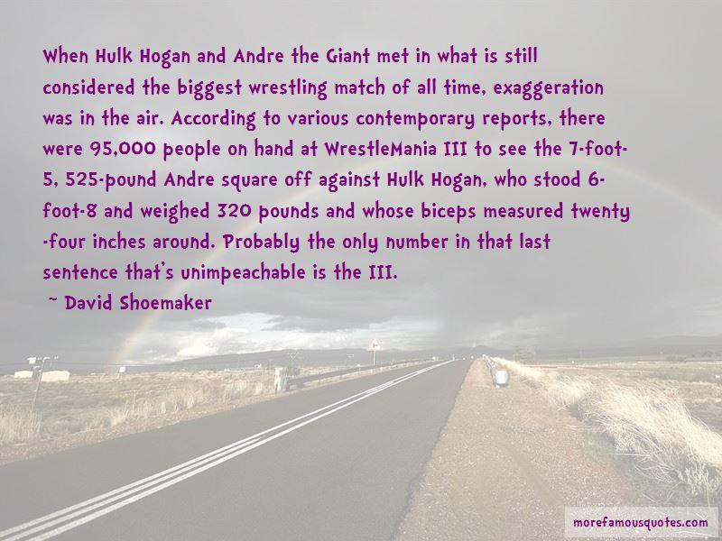 Wrestlemania 18 Quotes Pictures 3
