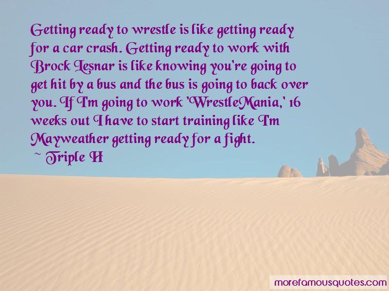 Wrestlemania 18 Quotes