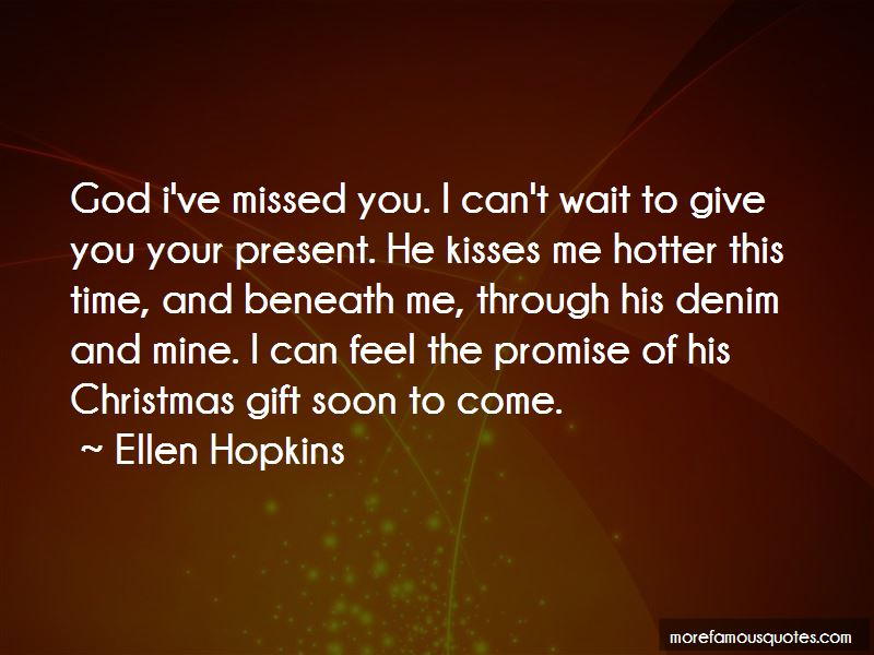 Your My Gift From God Quotes Pictures 4