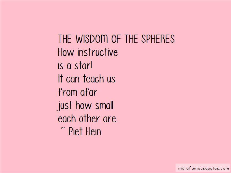 10 Wisdom Quotes