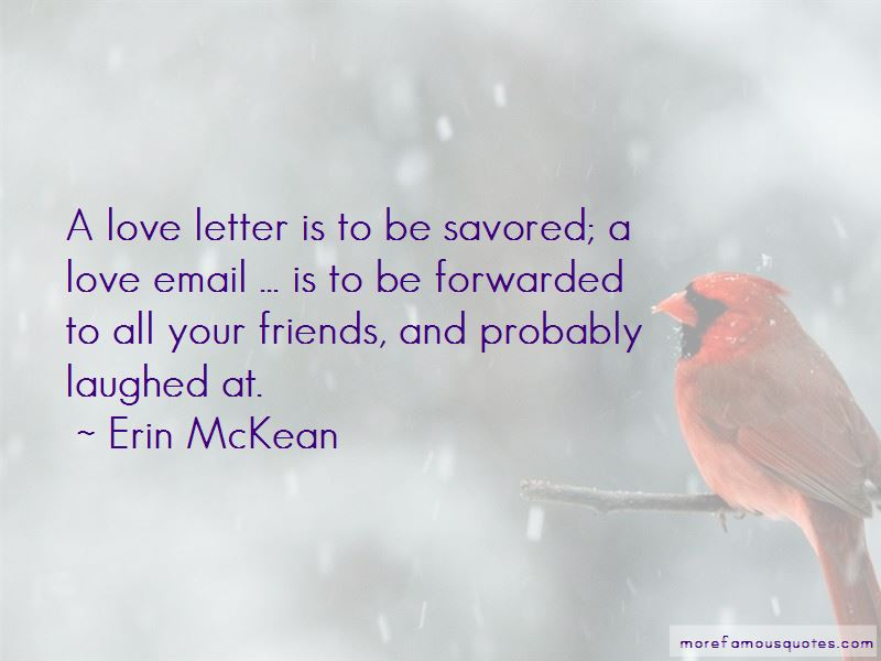 5 Letter Love Quotes