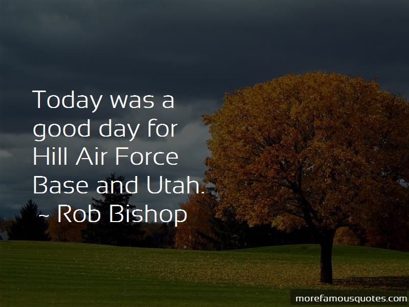 Air Force Day Quotes