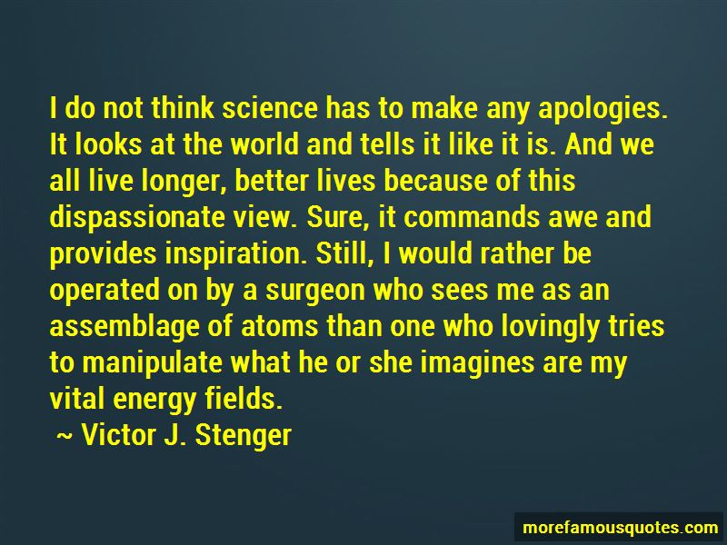 Apologies Inspiration Quotes
