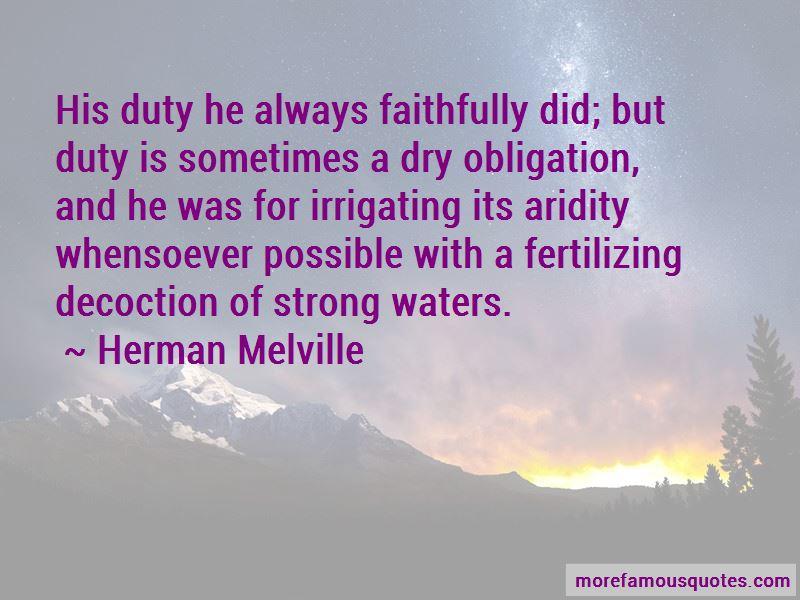 Aridity Quotes