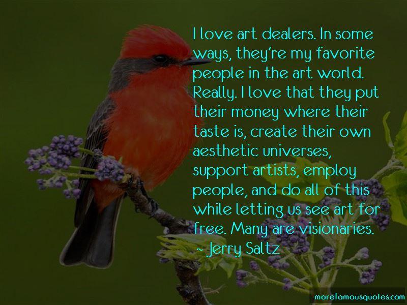 Art Dealer's Quotes Pictures 3