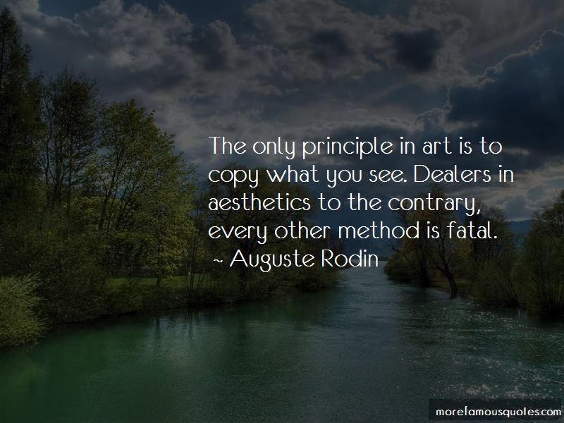 Art Dealer's Quotes Pictures 4
