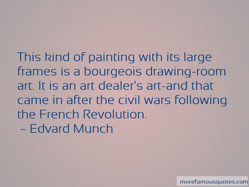 Art Dealer's Quotes