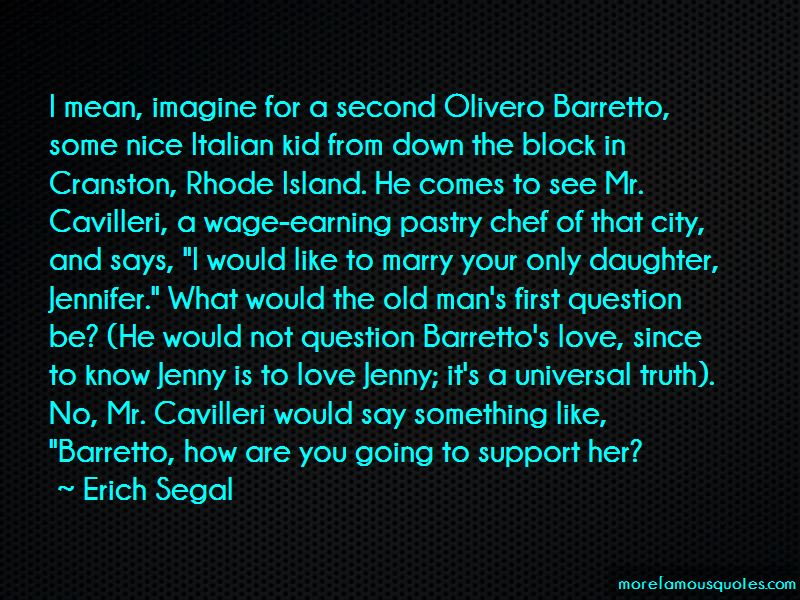 Barretto Quotes