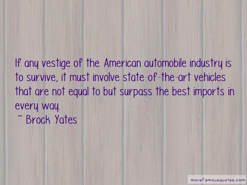 Best Automobile Quotes