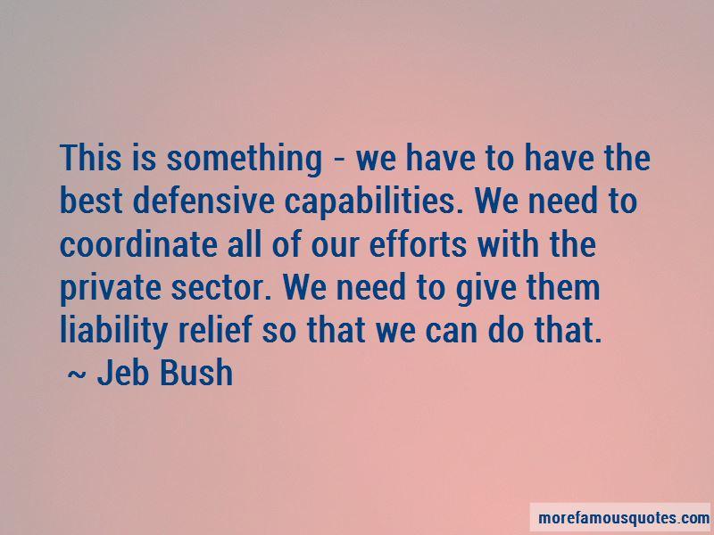 Best Defensive Quotes