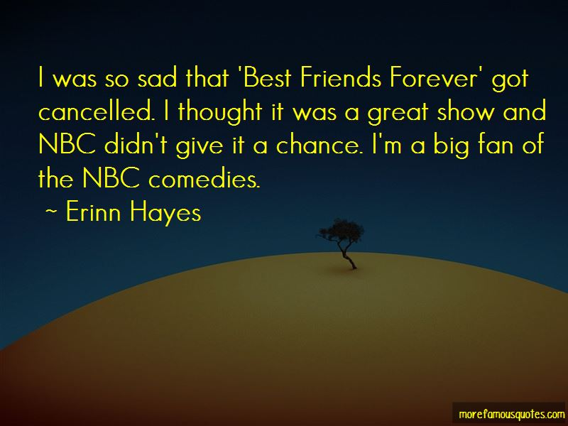 Best Friends Forever Tv Quotes Pictures 3