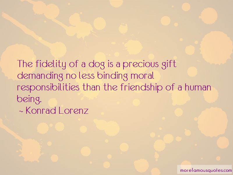 Binding Friendship Quotes