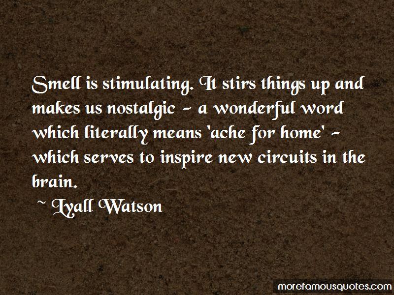 Brain Stimulating Quotes