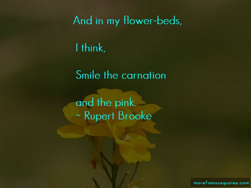 Carnation Flower Quotes