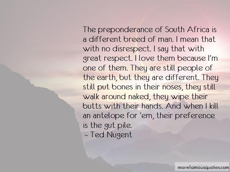 Disrespect Love Quotes