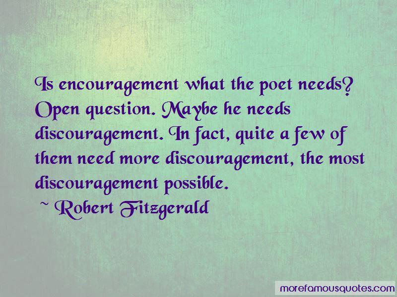 Encouragement Vs Discouragement Quotes Pictures 2