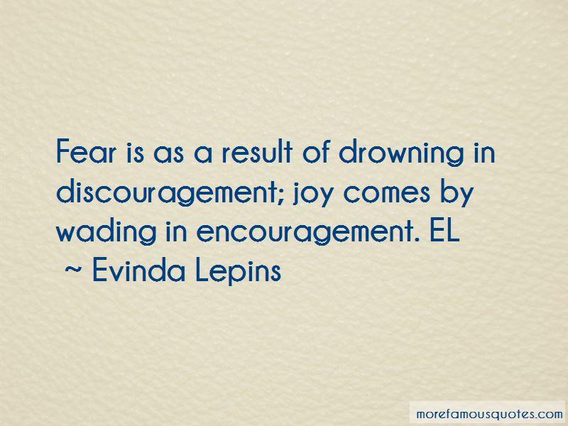 Encouragement Vs Discouragement Quotes Pictures 3