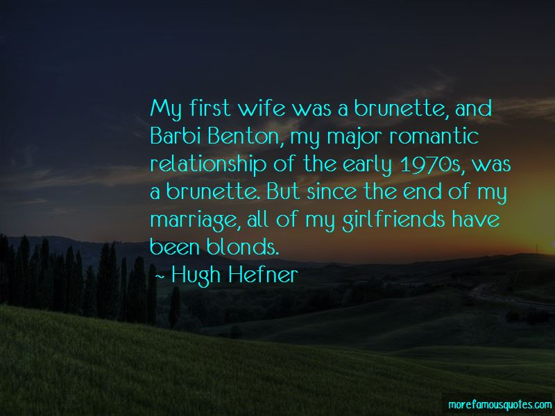 Ex Girlfriends Marriage Quotes Pictures 2