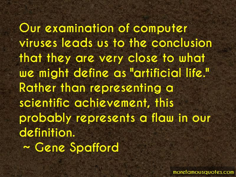 Examination Of Life Quotes Pictures 4