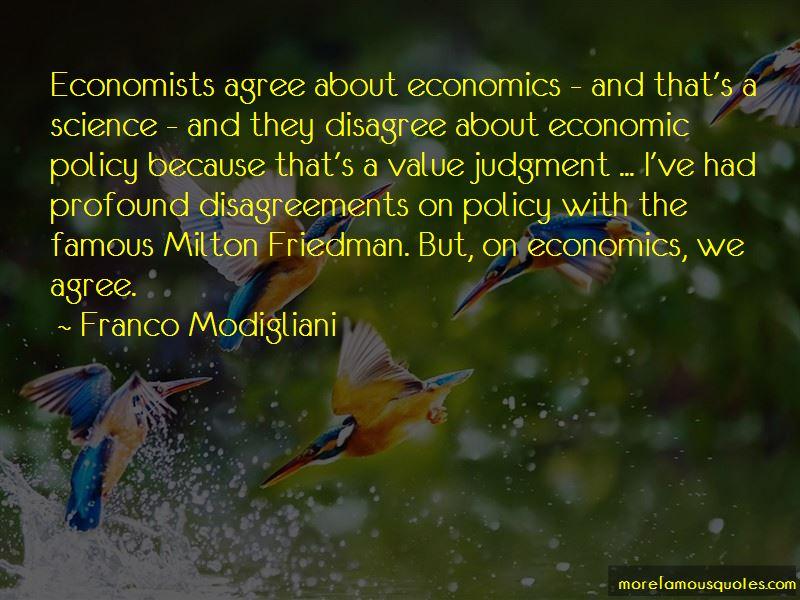Famous Milton Friedman Quotes Top 1 Quotes About Famous