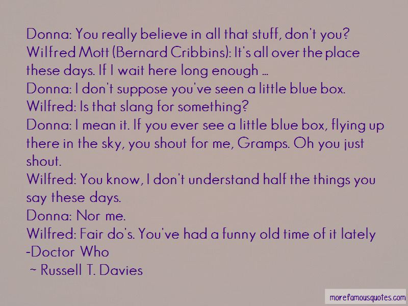 Funny St Bernard Quotes