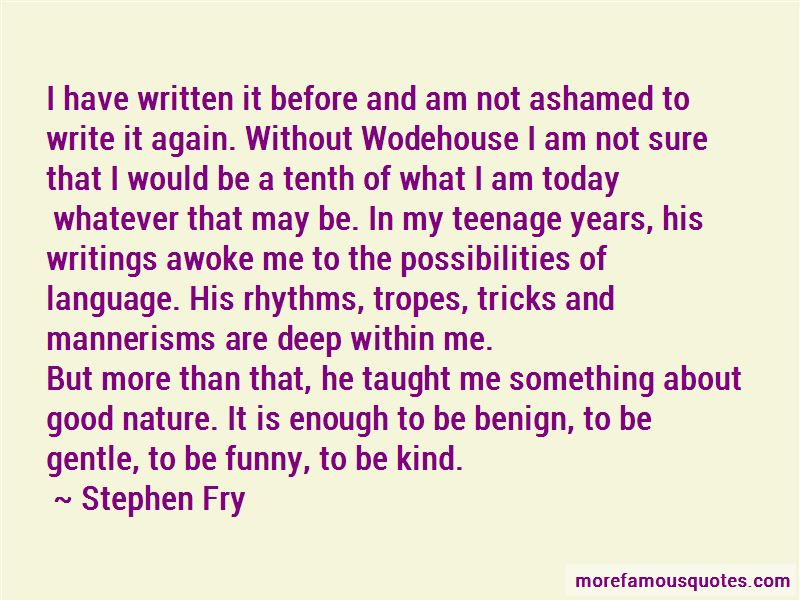 Funny Teenage Quotes: top 9 quotes about Funny Teenage from