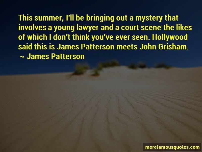 G E Patterson Quotes Pictures 3