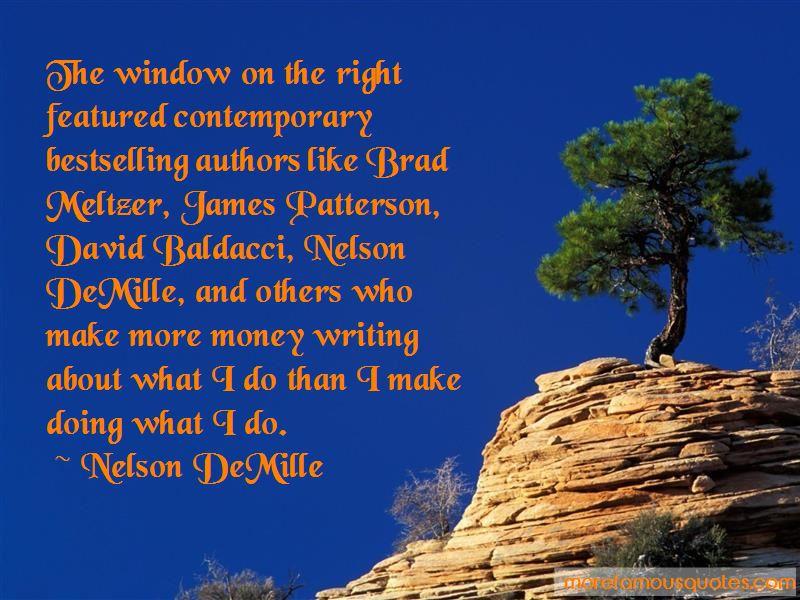 G E Patterson Quotes Pictures 4