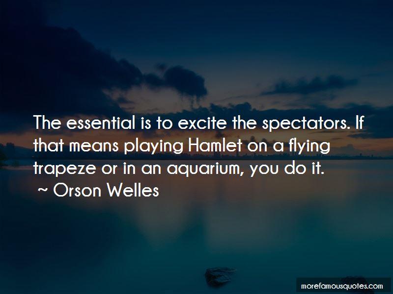 Hamlet Essential Quotes