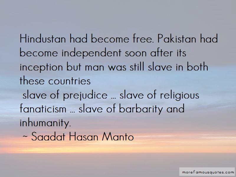 Hindustan Quotes
