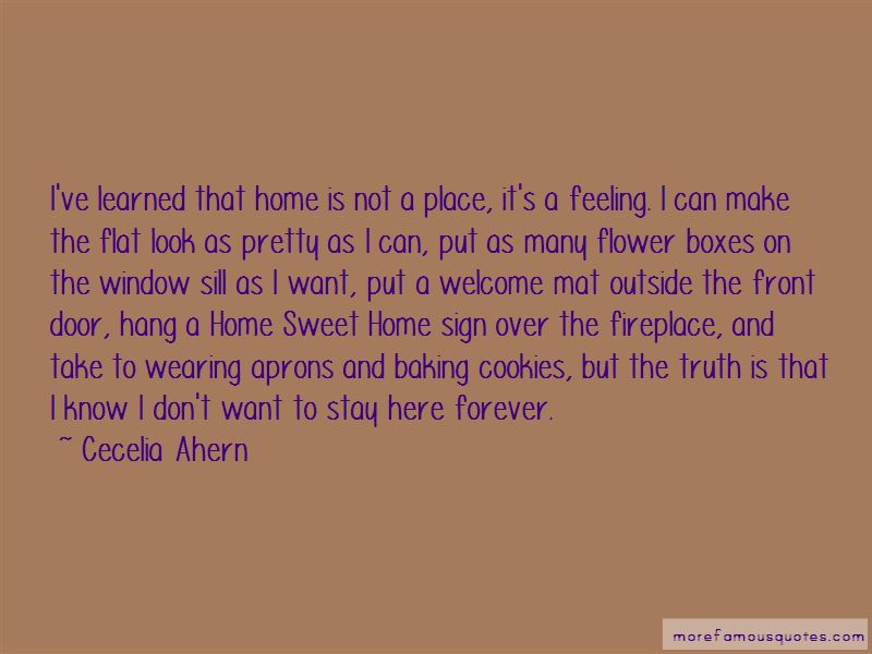 Home Sweet Home Quotes Pictures 2