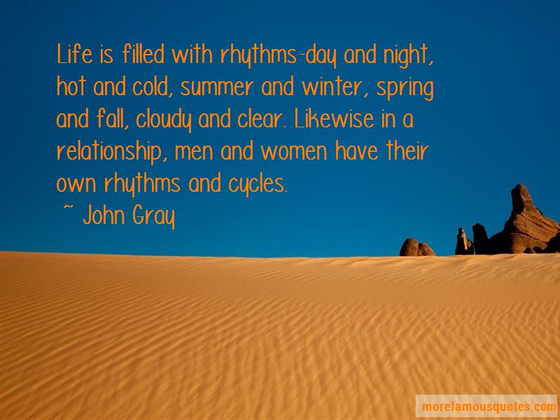 Hot And Cold Relationship Quotes