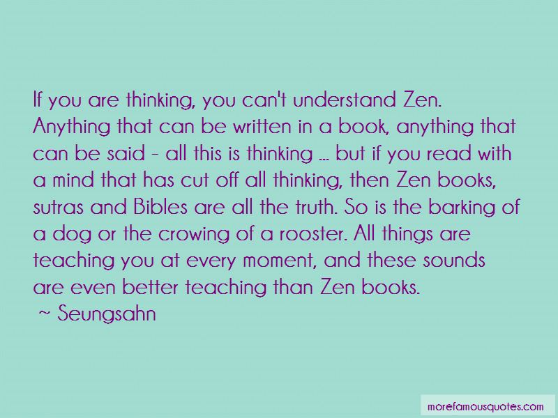 I Can Read Mind Quotes