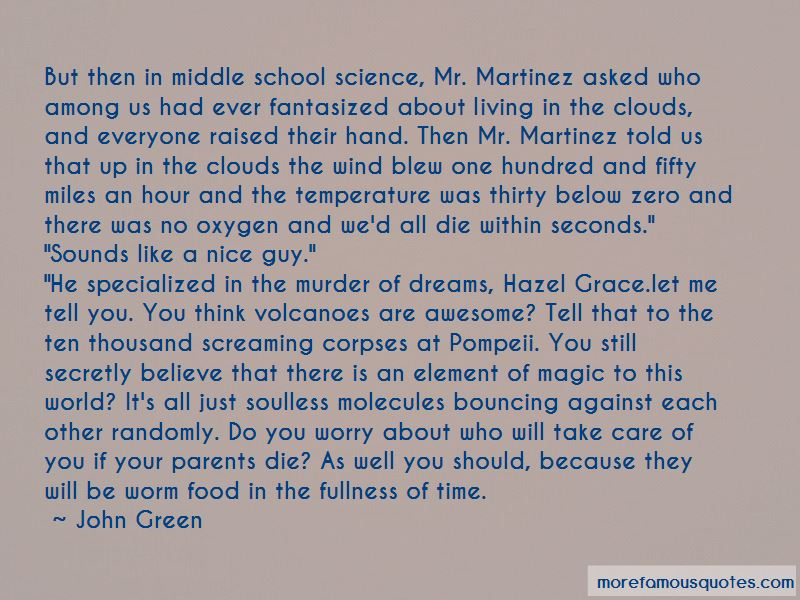 I Do Believe In Magic Quotes Pictures 3