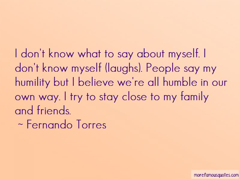 I Don't Know Myself Quotes Pictures 4