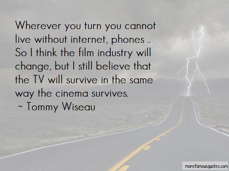 I Will Survive Without You Quotes